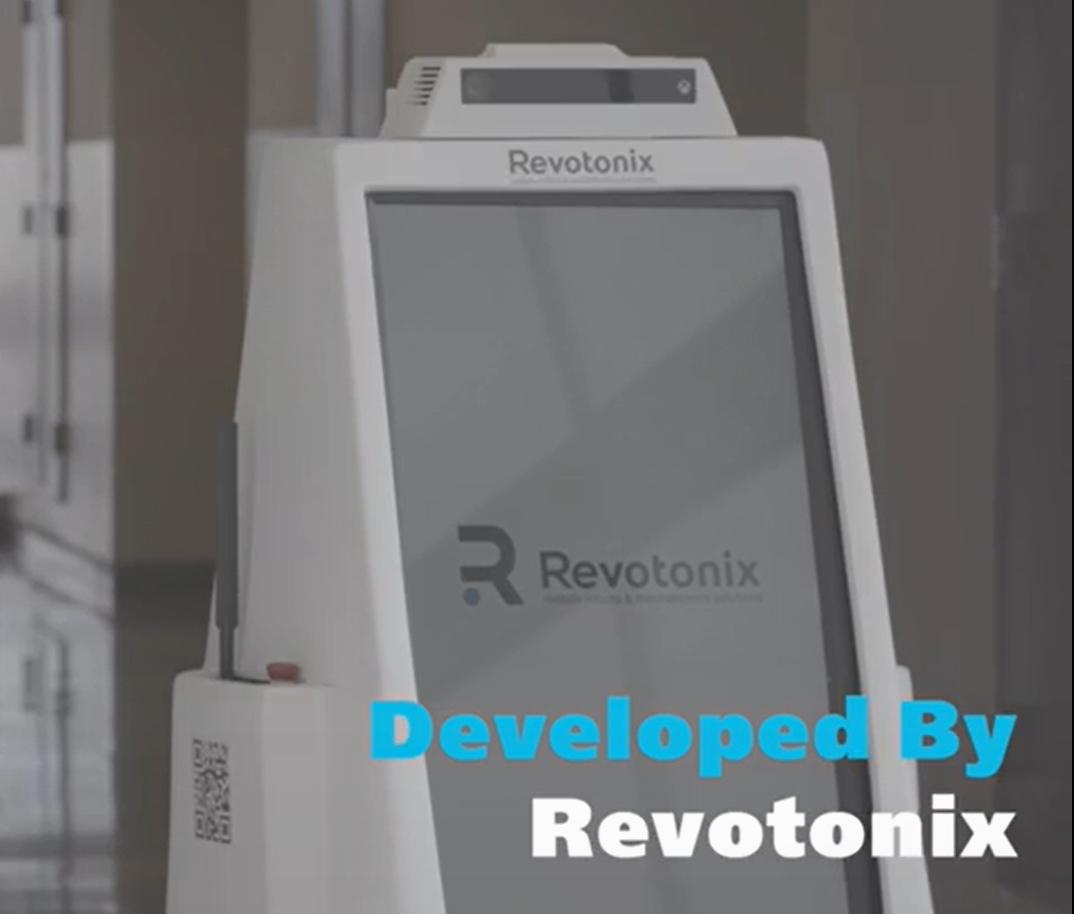 Revotronix-Product